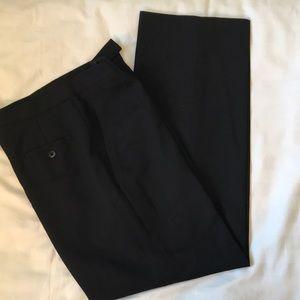 Lauren Ralph Lauren vintage black wool pants